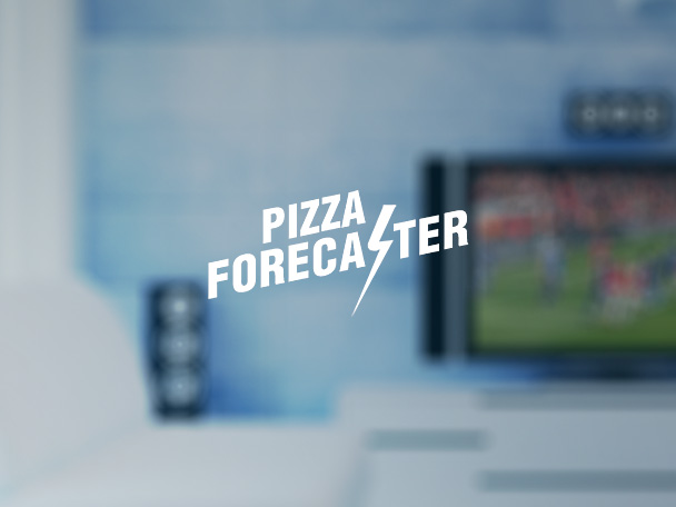 Pizza Forecaster